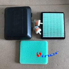 Air Filter & Cover For Honda GC160 GCV160 GCV190 GCV135 GC135 HRB216 HRR216
