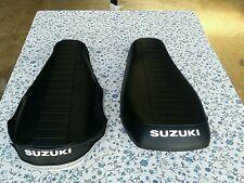 SUZUKI(n7) SP370 SP 370 SP400 SP 400 1978 TO 1980  MODEL SEAT COVER (S1)