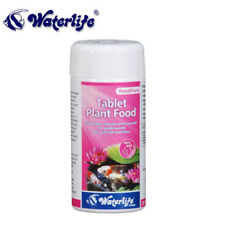 Waterlife Pondflora Tablet Plant Food 30 TAB