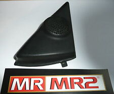 Toyota MR2 MK2 Revision1 Type Drivers Side Tweeter Speaker Cover - Right 1989-92