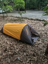 Eureka Solitaire Backpacking Tent