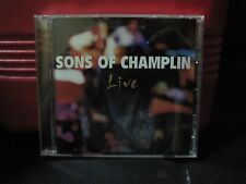 Sons Of Champlin - Live