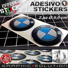 Adesivo / Sticker BMW 3D logo resinato R1200GS S1000RR M X Z 1 2 3 4 5 6 SERIES