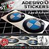 Adhesivo/Etiqueta Engomada BMW 3D Logo Resina R1200gs S1000rr M X Z 1 2 3 4 5 6