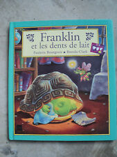 Franklin et les dents de lait