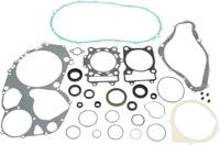 08-10 Thundercat 1000 4x4 Auto Moose Complete Gasket Kit w//Oil Seals 811929