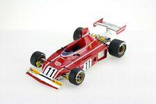 GP Replicas GP25B Ferrari 312 B3 1974 Clay Regazzoni 1/18
