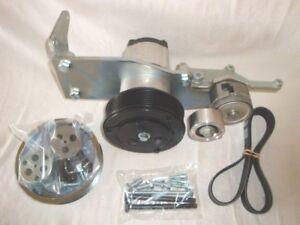 FORD TRANSIT 2.2TD (14-16) RWD ENGINE MOUNT PTO HYDRAULIC PUMP