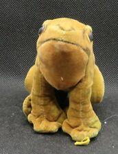 Steiff Made in Germany Animal Frog