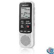 Sony ICDBX140 4GB Digital Voice Recorder ICD-BX140