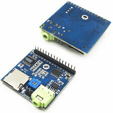 MP3 Music Player Development Board NEW Voice Playback Module