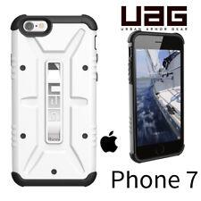 Urban Armor Gear (uag) composite case iPhone 7 7s blanco White