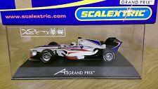 Scalextric C2706 A1 Grand Prix Team Great Britain Nuevo En Caja