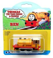 Thomas The Tank Engine & Friends BEN Engine by ERTL (1997) NEW!