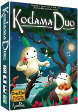 Kodama Duo 2 Player Card Game Indie Boards & Cards PSI IBCDUO1