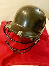 Schutt Batting Helmet, Black,Youth One Size Fits All, Made in Usa.