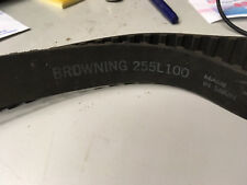 255L100 Replacement Belt