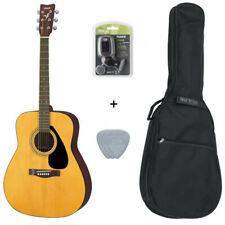 Pack Yamaha F310 II - Guitare acoustique (+ accordeur, housse, 3 mediators)