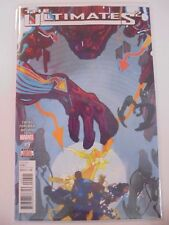 The Ultimates 2 #9 Marvel Vf/Nm Comics Book