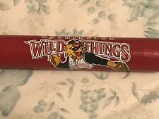 WASHINGTON WILD THINGS Mini Bat - New - Great Condition - 18""