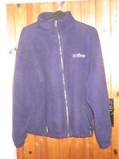 Vintage Karrimor Polartec Series 300 Fleece : XL : Navy Blue