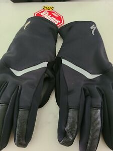 Specialized Element 1.5 Winter Cycling Glove- Black- size X-Small