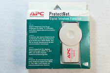 APC ProtectNet PDIGITEL Digital Line Protector for LAN Equipment