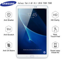HD+Tempered Glass Screen Protector Samsung Galaxy Tab A 10.1 (2016) T580 T585