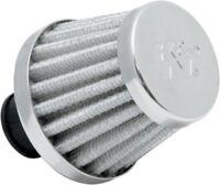 K&N Engineering K&N Rubber Base Crankcase Vent Air Filter/ Breather