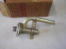 NOS OEM Ford 1957 1958 Fairlane + 1958 1959 1960 Thunderbird Water Control Valve