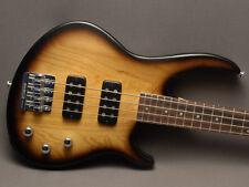 Gibson Eb Bass 4 String T 2017 Satin Vintage Sunburst