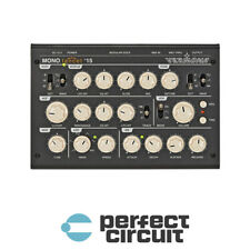 Vermona Mono Lancet Analog Synth Modular SYNTHESIZER - NEW - PERFECT CIRCUIT