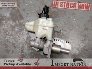 VOLKSWAGEN GOLF MK5 R32 USED BRAKE MASTER CYLINDER - DSG AUTO 1-1 6/0 05-09 VW