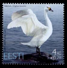 Vögel. Schwan. 1W. Estland 2007