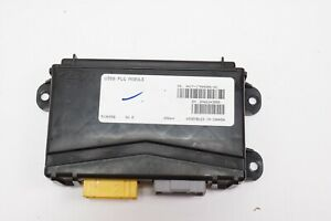 FORD EDGE MKX Power Liftgate Trunk Hatch Control Module 2007 - 2010