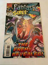 1994 Fantastic Four Vol 1 No 384 Marvel Direct Edition Comic Book