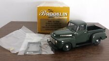 Brooklin models Ford F-1 Pick-Up 1948  BRK 76 1:43