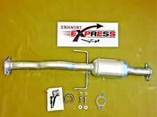 DIRECT FIT REAR CATALYTIC CONVERTER FOR 2002 & 2003 MAZDA PROTEGE 5 2.0L+GASKETS