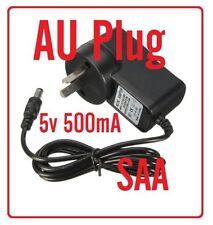 NEW*SAA approved AU AC Power Supply Adaptor 240V Converter DC 5V