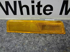 08-13 2013 Dodge Challenger Driver Front Parking Lamp Light Side  Marker Mopar