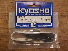 RV-31 Rod Set - Kyosho Pathfinder 4-Runner Pajero CCVT