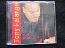 Tony Falanga - Soul Of The Bass (CD)