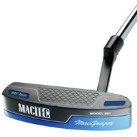 MacGregor Golf MacTec 01 Blade Putter – Right Hand