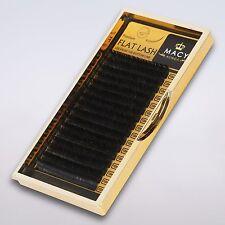 Extension de cils cil unité plat Lash C, d -Curl 0,15mm 0,20mm Mélange Macy