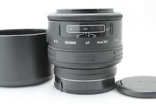 【 Exc +++++ 】 SIGMA AF MACRO 90mm f/2.8 Lens For Minolta Sony from Japan 925