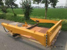 Tailgate 233-0822B fits CAT 725 Articulated Truck
