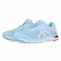 Asics Womens Gel-Cumulus 20 Running Shoes Trainers Sneakers Blue Sports