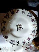 Disney  Winnie the Pooh 100 Acre Woods Stoneware Dinner Plate. 1 Plate vintage