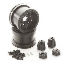 axial ax31118 2.2 marcheur Evans Roues Noir (2 pièces)