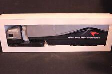 Eligor Mercedes Actros Race Transporter 1998 1:43 McLaren Mercedes F1 Team (JS)